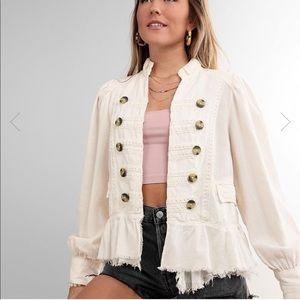 Free people Ariana jacket